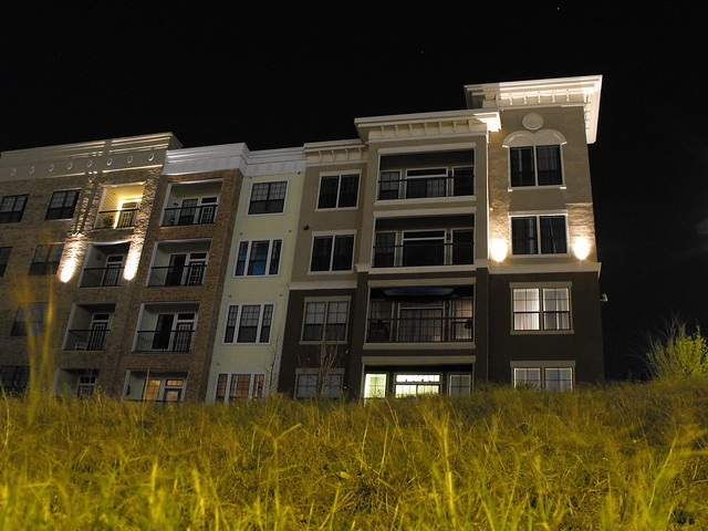 Apartments Near Texas Motor Speedway