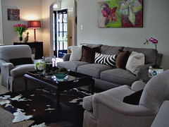 Christopher Barson Interior Associates Project: Spring Valley Residence