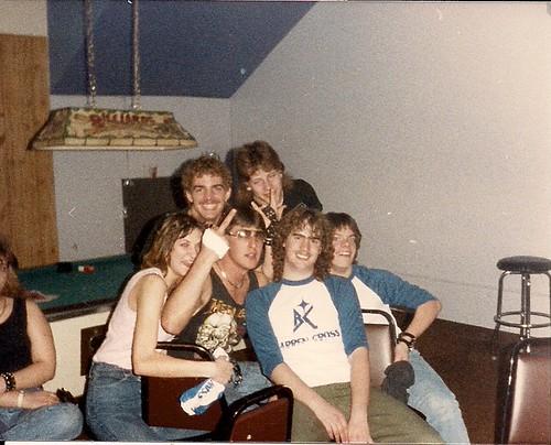 03/29/88 @ Barren Cross - Duluth, MN
