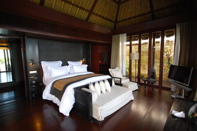 Bvlgari Resort Bali Ocean Cliff Villa