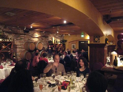 John Steinberg's Birthday Party, Kuleto's T… IMG_7854