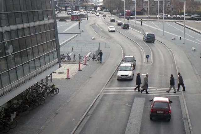 Copenhagen, Diamanten (2000)