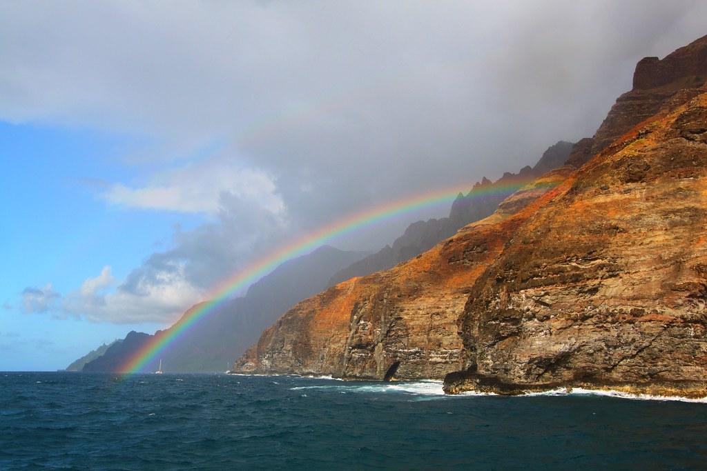 Rainbow Tours Kauai