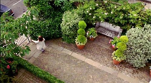 Parent trap english gardens and parents on pinterest for 23 egerton terrace kensington london