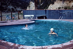 California pool