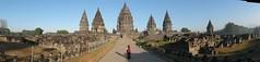 Prambanan Temples