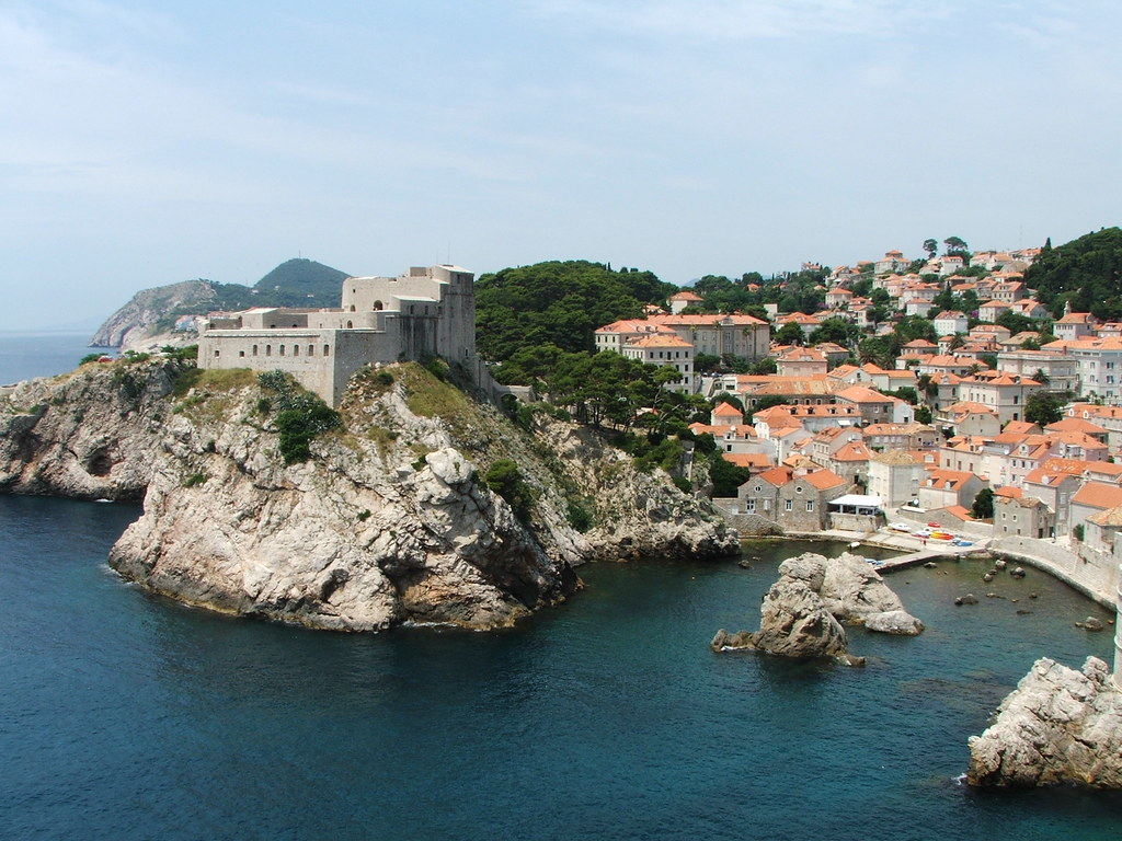 Dubrovnik by Stewart Morris on Flickr
