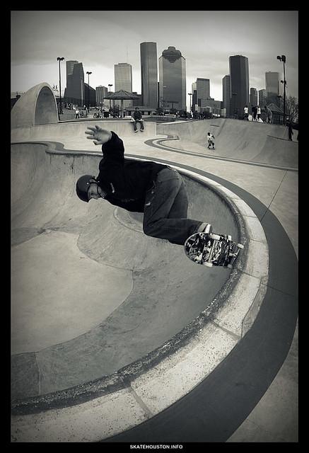 Jamail Skatepark - IMG_3460B