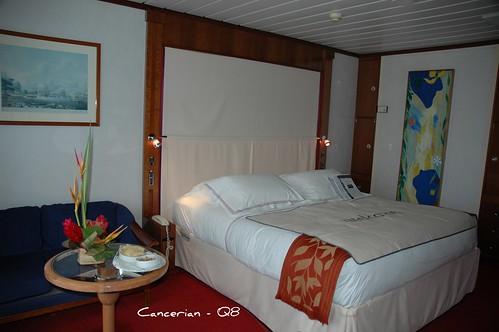 Paul Gauguin Cruise - 22/11/2008
