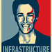 Infrastructure! by The Rachel Maddow Show