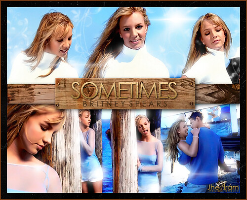 Britney Spears - Sometimes (Version 09)