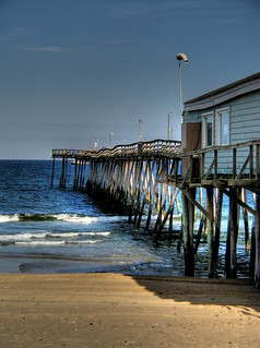Avalon Fishing Pier (III)
