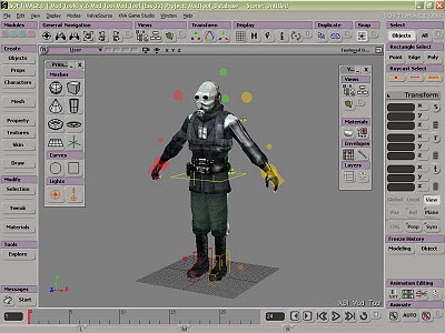 The long list of 3d software deezmaker 3d printers Online modeling program