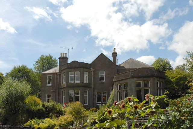 Country House Hotels Ayrshire