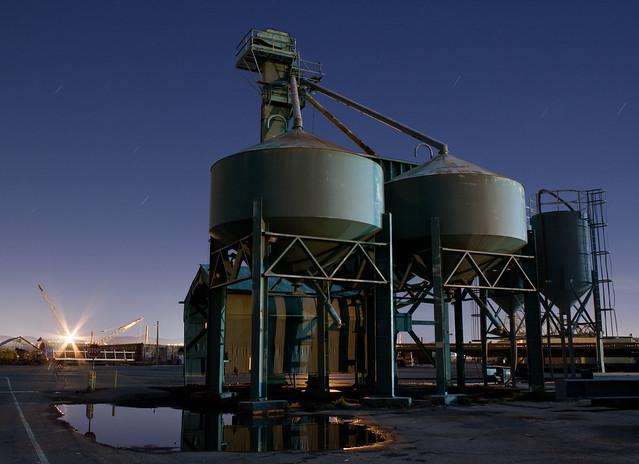 Mare Island Naval Shipyard Prime Lense Study #2