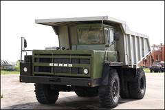 BelAZ 540