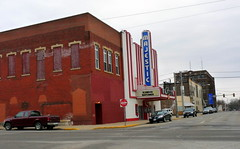 Magestic Theater, Streator, IL