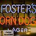 Foster's Corn Dog's