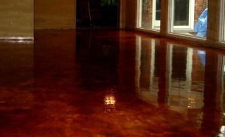 ... Polished Floor Elite Crete [] | by A2 Faux Flooring