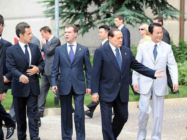 Silvio Berlusconi assolto dalla Corte d'Appello di Milano