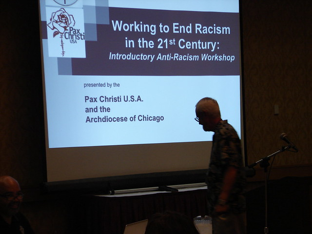 Anti-Racism Training - Chicago