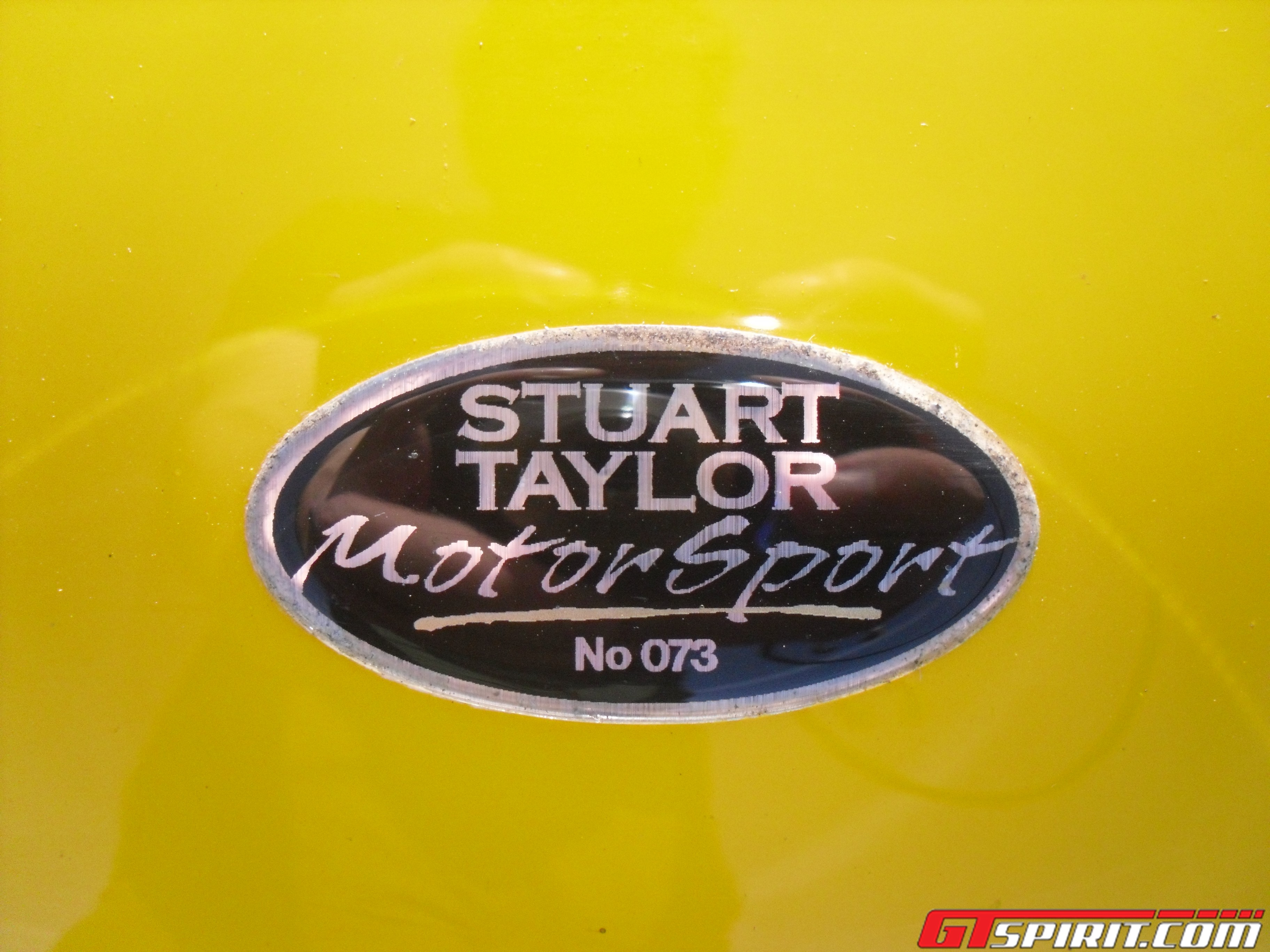 Stuart Taylor Locoblade Extras
