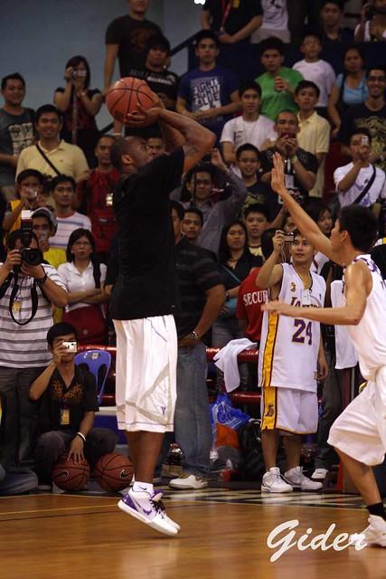 Nike Kobe Bryant Shoes