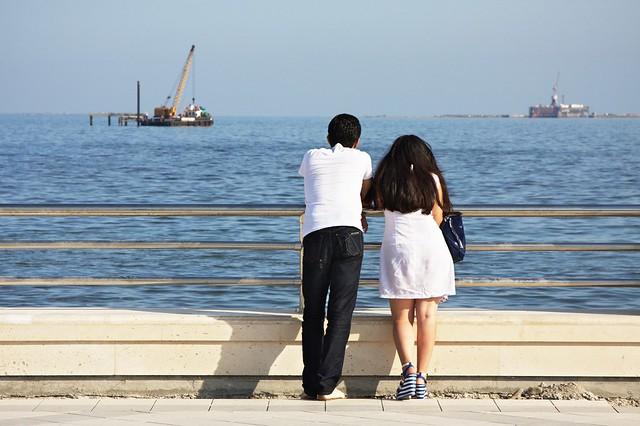 The Baku lovers