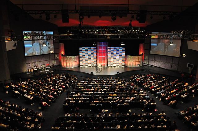 Georgia World Congress Center Flickr Photo Sharing