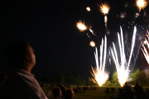 fireworks fourthofjuly