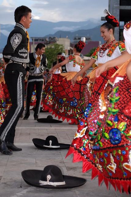 ballet folkloricom233xico a gallery on flickr