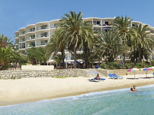 Hotel Marítimo Ibiza