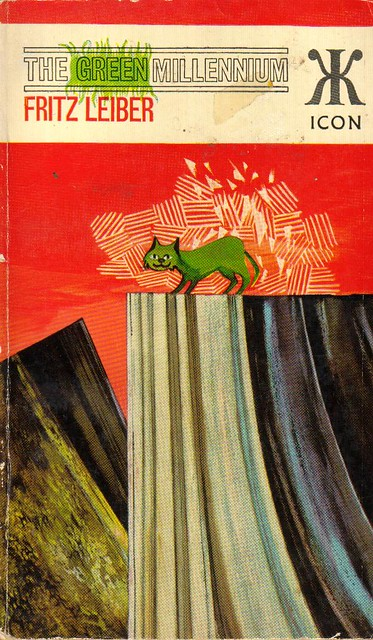 The Green Millennium by Fritz Leiber