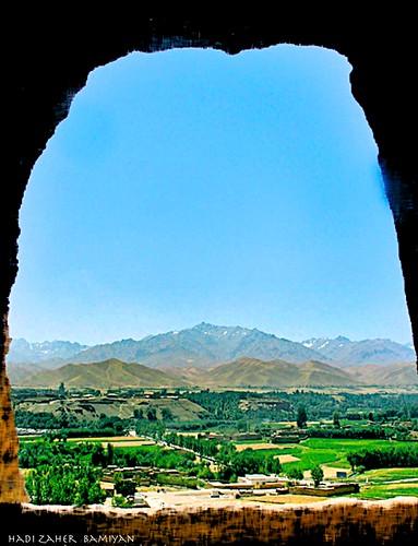 world roof afghanistan highlands buddhist central caves valley e koh hindu baba bamiyan hazarajat hazara kush bamyan bamian