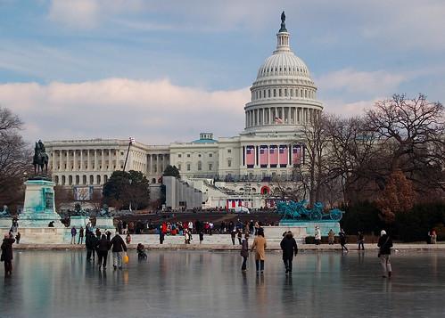 Inauguration of President Barack Obama