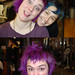 rubber faces :) by wip-hairport