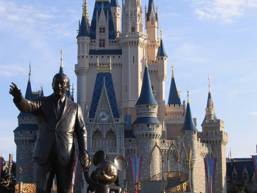 Disney Vacation 198