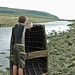 Coracle, Canoes and Wild Eating in Sussex