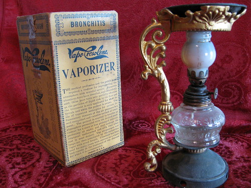 A Vaporizer