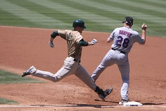 Mets @ Padres 2009/08/09