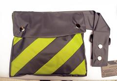 brown(0.0), pocket(0.0), brand(0.0), bag(1.0), pattern(1.0), yellow(1.0), handbag(1.0), messenger bag(1.0), khaki(1.0),