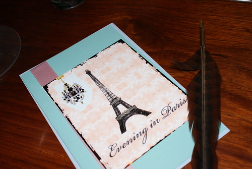 greeting card paper