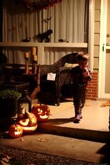 self serve halloween treats    MG 7634