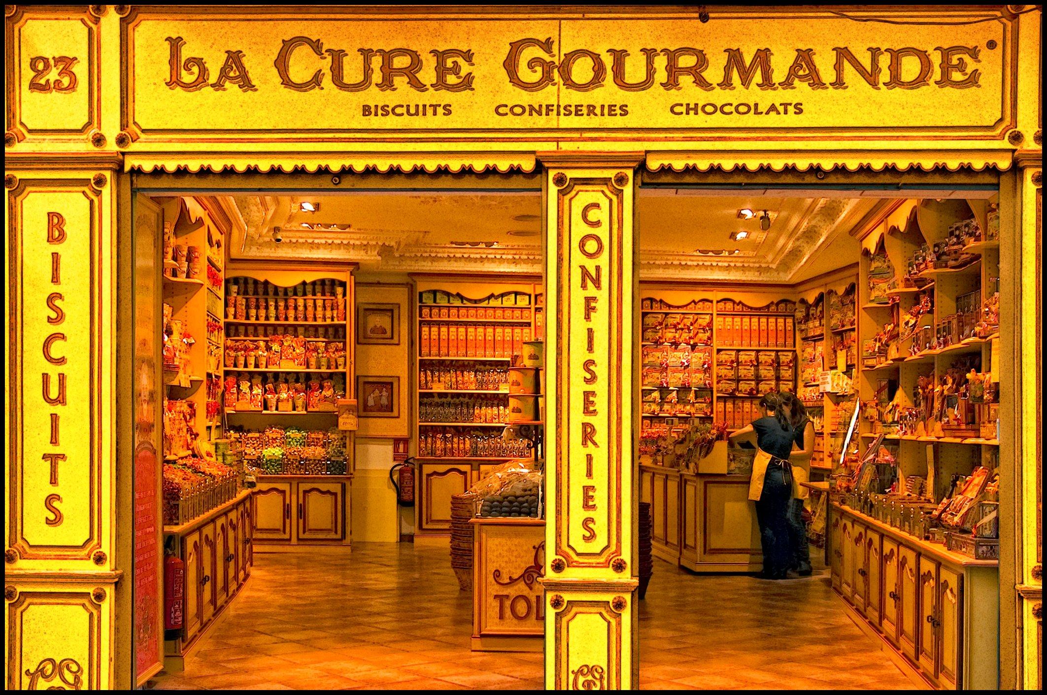 Natural Ed Cure Shake