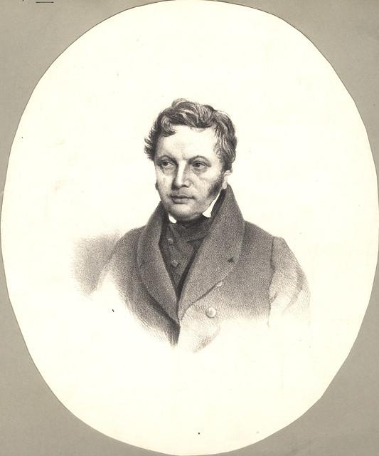 Thomas Miles Richardson Snr (1784–1848)