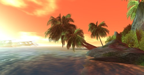SL-Stock Image/Background-Tropical 83