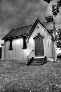 Chapel - Omata, New Plymouth, New Zealand