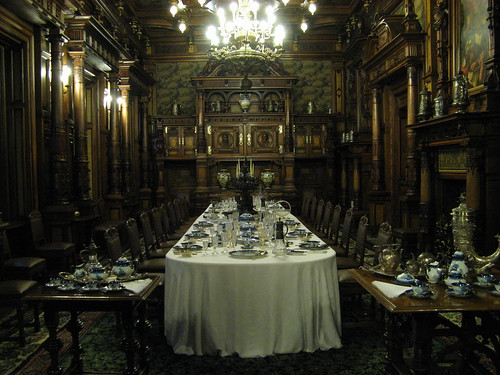 Caisteal an stalcaire for Piani casa in stile artigiano 4 camere da letto