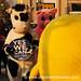 Vegetarian Mascots - Washington DC, USA