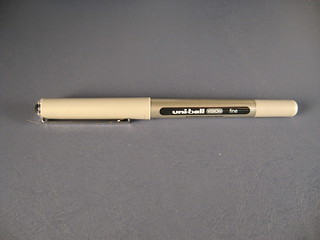 Uniball Vision Fine Point Pen